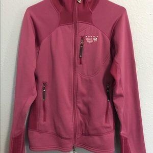 Pink Mountain Hardwear jacket